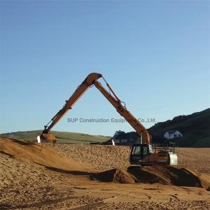 Long Reach Boom For CASE Excavator