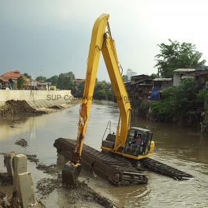 Long Reach Boom And Arm For Sumitomo Excavator