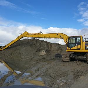 Long Reach Boom for Komatsu PC300,PC350,PC360,PC390,PC400,PC430,PC450,PC460 excavator